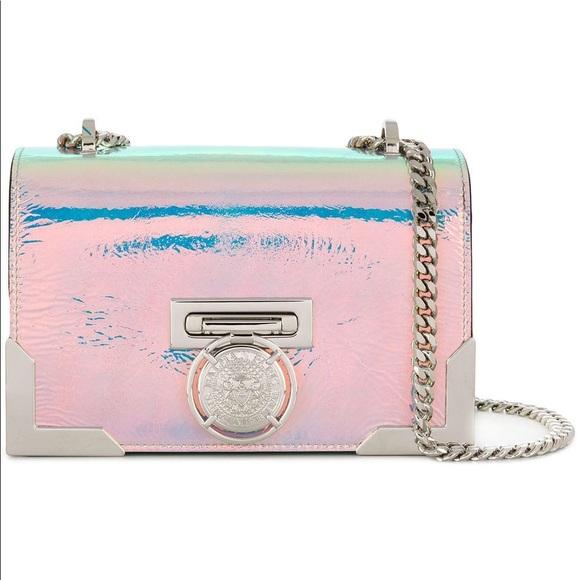 7169852e Balmain Bags | Iridescent Bag | Poshmark